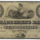 Pennsylvania, Philadelphia, Philadelphia Bank, $20, May 9, 1814