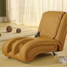 Massage Leather Chaise