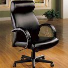 Modern Contemporary High Back Executive Office Chair