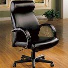 Modern Contemporary High Back Executive Office Chair
