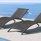 Zuo Modern Contemporary Patio Lounger Outdoor Furniture