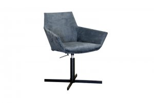 Mid Modern Hitch Mylius Pengelly Hm86d Style Chair