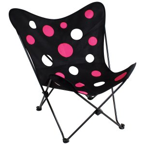Fun Funky Gift Ideas Butterfly Chair Mod Retro Designs