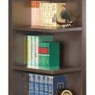 MODERN CONTEMPORARY BOOKCASE CORNER BOOKCASE BY COZY™