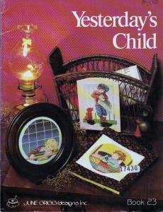 Yesterday's Child by June Grigg