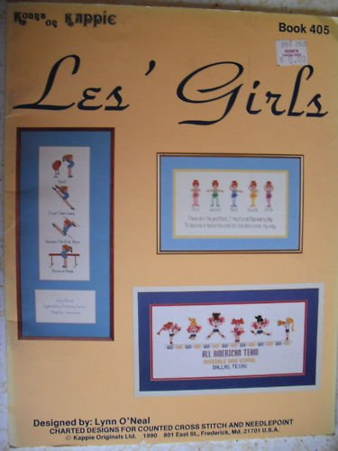 Les' Girls by Kount on Kappie
