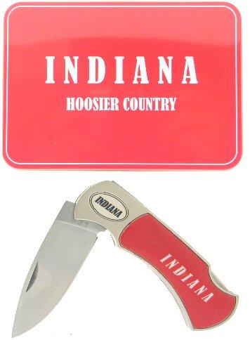 Univ of Indiana Knife