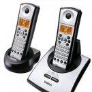 5.8 GHz DSS CORDLESS SPEAKERPHONE