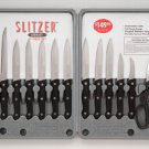 Slitzer 17pc Cutlery Set