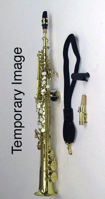 Maxam Soprano Saxophone