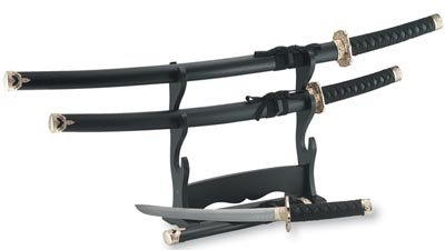 Maxam 3pc Sword Set