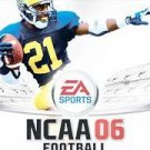 NCAA Football 2006 (PS2)