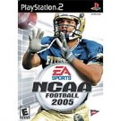 NCAA Football 2005 (PS2)