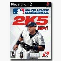 MLB 2K5 (PS2)