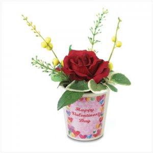 #36637 Valentine's Day Mini Flowers