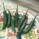 Organic Serrano Pepper 25 Count