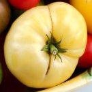 Organic White Tomato Seeds 10 Count