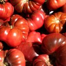 Organic Purple Calabash Tomato Seeds 10 Count