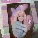 Oh Wow(((( A Barbie Holiday Ornament.)))))))