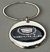 Key Chain For Cadillac Deville
