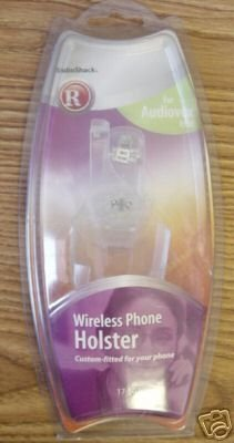 Brand New Wireless Phone Holster for Sanyo VM4500