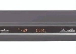 Toshiba SD4200 Digital Progressive Scan DVD Player, Black - 60% OFF !!