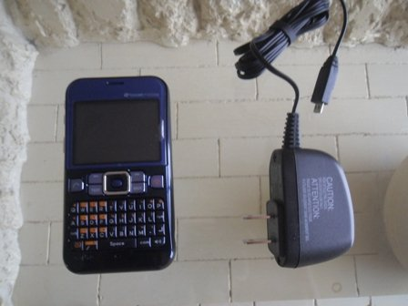 Boost Mobile BMSCP2700B / SCP-2700 / SCP-2700 Juno - FREE SHIPPING!