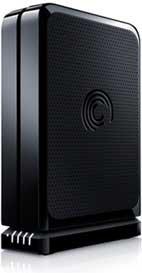 Seagate FreeAgent GoFlex Desk 3 TB USB 2.0 External Hard Drive STAC3000100 (Black) - Free Shipping!