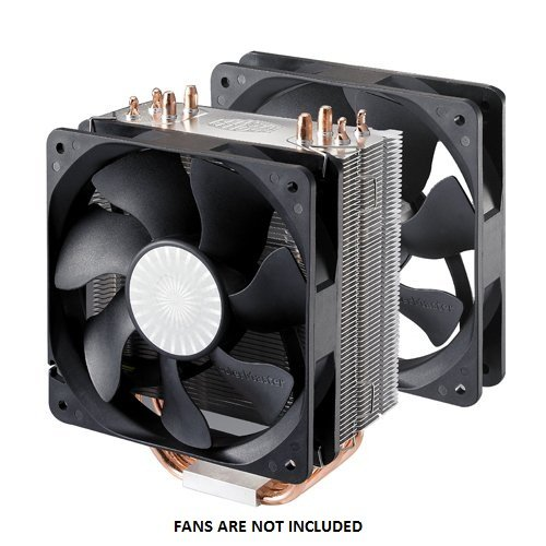 Cooler Master Hyper 212 Plus Heatsink for CPUs - FREE SHIPPING!!
