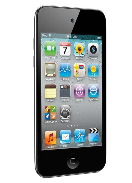 Apple iPod touch 8 GB (4th Generation) NEWEST MODEL - Free Shipping!