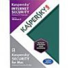 Kaspersky Lab Internet Security 2013 (3-User) (1-Year Subscription) - Mac/Windows