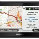 TomTom GOLIVE 2535M 5-Inch Bluetooth GPS Navigator W/ HD Traffic, and Voice Recognition