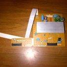 X-Main Board LJ41-08591A Set from Samsung PN42C430A1D Plasma TV