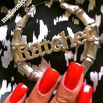 Ratchet Earrings