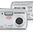 Olympus D-435 5.1 Mp Digital Camera