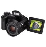Casio Ex-p505 Pro Exilim Zoom Digital Camera