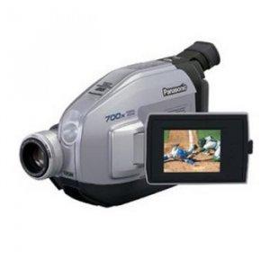 Panasonic Pvl354 Vhs-c Camcorder