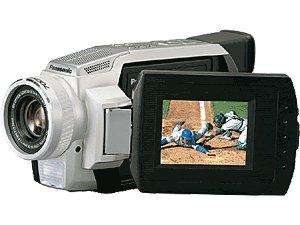 Panasonic Pv-dv53 Minidv Palmcorder Camcorder