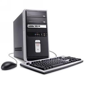 Compaq Presario Sr1519x Pentium 4 Desktop Pc With Cdrw