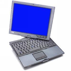 Hp Compaq Tc4200 1.86ghz 60gb 512mb 12xga Tablet Pc
