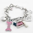 3D PET VET ANIMAL DOG TRAINER TERRIER BREEDER BRACELET