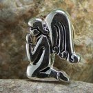 NEW RELIGIOUS CHRISTIAN PRAYING GUARDIAN ANGEL PIN