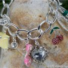 NEW  LADIES PARTY CELEBRATE HANDBAG BRACELET