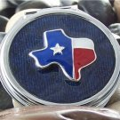 HOT NEW WESTERN COWGIRL HORSE TEXAS STAR COMPACT MIRROR