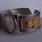 Brown Boot Boots Cowgirl Tan Western Watch
