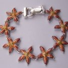 Brown Starfish Star Fish Bracelet