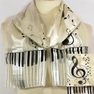 Music Musical Scarf