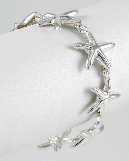 Starfish Star Fish Bracelet