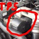 TPS / APPS Throttle Position Sensor Dodge Cummins 98-04