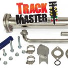BD Power EGR Cooler Delete Kit 03-07 Ford 6.0L Diesel Powerstroke Better MPG HP